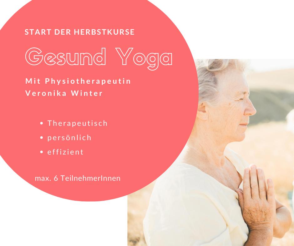Gesund Yoga