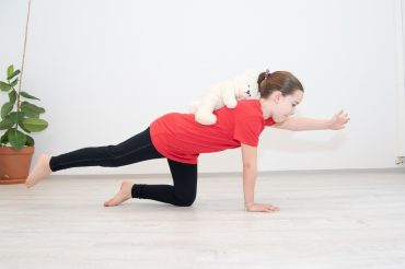 Yoga Anatomie KIDS