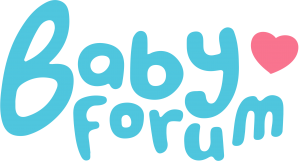 babyforum LOGO